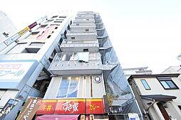 レオンK[8階]の外観