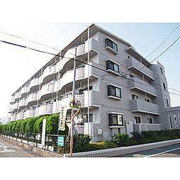 静岡県静岡市葵区与一6丁目の賃貸マンションの外観