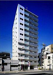 グランハイツ錦糸町[302号室]の外観