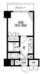都営新宿線 浜町駅 徒歩11分