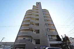 エステート岩塚[9階]の外観