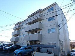 ベルエポックOGAWA[4階]の外観