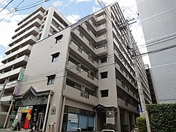 ラ・レジダンス・ド・仙台[3階]の外観
