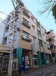 ビューハイム・コヤナギ睦[3階]の外観