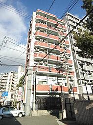 シヨン北九大前[6階]の外観