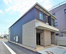 JR仙石線 榴ヶ岡駅 徒歩14分の賃貸アパート