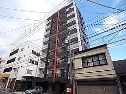 アルファレガロ三篠[701号室]の外観