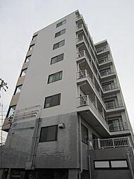 レジデンス浜松[5階]の外観