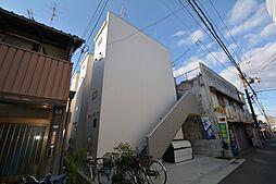 フルハウス尼崎[102号室]の外観