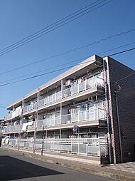ソシア藤沢[3階]の外観