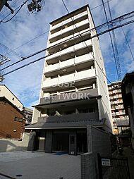 アドバンス京都四条堀川ノーブル[301号室号室]の外観