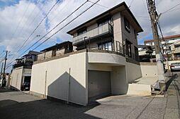 [一戸建] 兵庫県神戸市垂水区西舞子8丁目 の賃貸【/】の外観