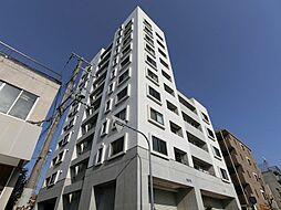 ワイズアーク堺東[5階]の外観