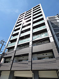 ラヴニール西長堀パークフロント[7階]の外観