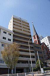 エスライズ新神戸[3階]の外観