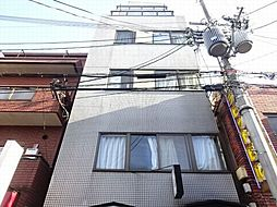 ワコー新今里[4階]の外観
