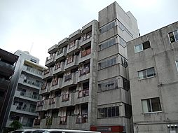 ベストレジデンス江坂B棟[4階]の外観