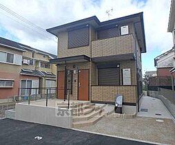 京阪本線 橋本駅 徒歩2分の賃貸アパート