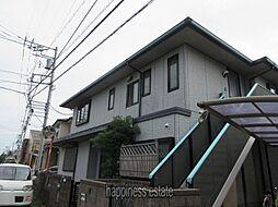 [一戸建] 神奈川県相模原市南区上鶴間本町7丁目 の賃貸【/】の外観