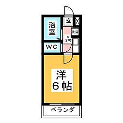 黒松駅 2.6万円