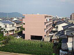 サンライズ山田[205号室]の外観