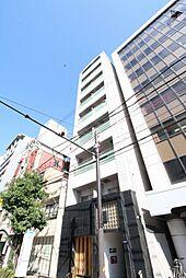 WOBFUKUSIMA[5階]の外観