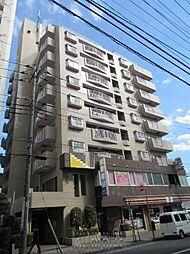 神奈川県相模原市南区相模大野7丁目の賃貸マンションの外観