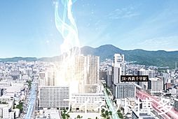 JR鹿児島本線 千早駅 徒歩5分の賃貸マンション