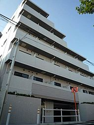 クレヴィスタ板橋桜川[211号室]の外観