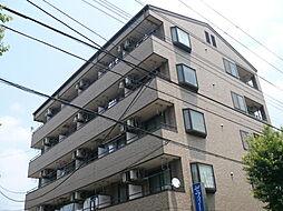 石坂ゼフィール[102号室]の外観