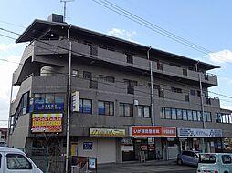 メロディーハイツ[4階]の外観