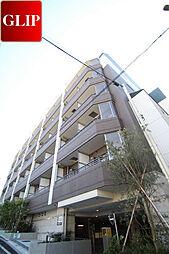 ザ・パークハビオ横浜山手[5階]の外観