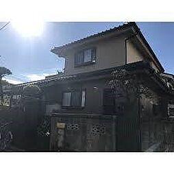 [一戸建] 東京都西東京市泉町1丁目 の賃貸【/】の外観
