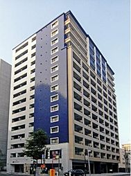 エンクレスト博多駅前III[12階]の外観