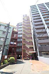 エメラルドマンション砂津[3階]の外観