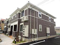 JR阪和線 久米田駅 3.1kmの賃貸アパート