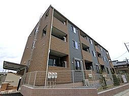 JR外房線 大網駅 徒歩4分の賃貸アパート