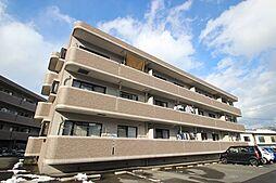 フォレスト相田[2階]の外観