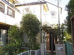 [一戸建] 東京都杉並区西荻南1丁目 の賃貸【/】の外観