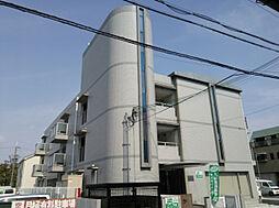 大阪府守口市大日町4の賃貸マンションの外観