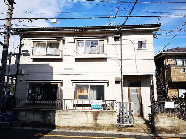 MRハイツ (エムアールハイツ) 2階の賃貸【埼玉県 / さいたま市西区】