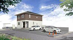徳島県徳島市住吉2丁目の賃貸アパートの外観