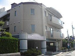 ラフォーレ武庫之荘[302号室]の外観