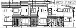 アルコバレーノ ルーチェ[1階]の外観