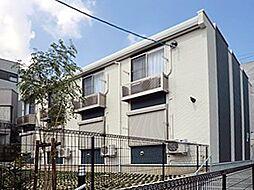 レオネクストTsukimi[1階]の外観