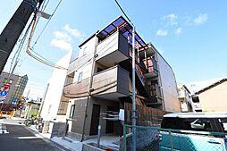 TST稲野駅前[1階]の外観