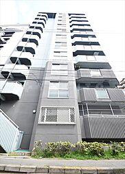おおきに大阪天満サニーアパートメント(旧称:サムティプリンス[1階]の外観