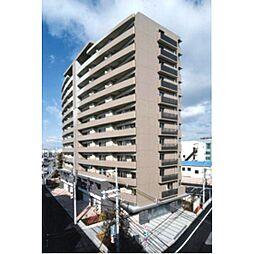 淀川イーストタワー[7階]の外観