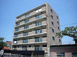ウッディコート[3階]の外観