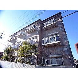 静岡県静岡市葵区瀬名川2丁目の賃貸マンションの外観